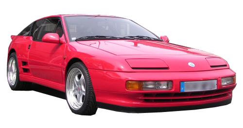 Services Alpine Ferrari